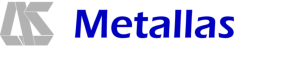 Metallas Logo